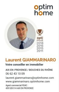 CARTE LOLO OPTIMHOME 2018